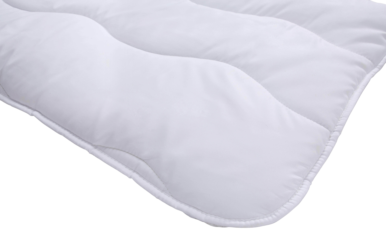 Paplan Zilly Warm Duo - fehér, textil - MÖMAX modern living