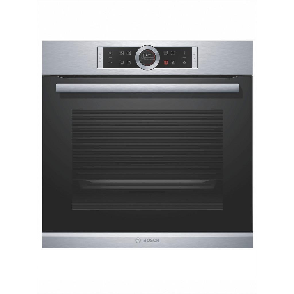 Einbaubackofen HBG632BS1   Küche und Esszimmer > Küchenelektrogeräte > Herde und Backöffenen   Bosch