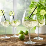 Cocktailgläser Vivo Voice Basic 4-er Set - KONVENTIONELL, Glas (0,782l) - VIVO