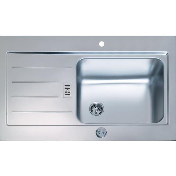 Pomivalno Korito Waterstation Basic 780 Cns - Moderno (78/14/51cm)