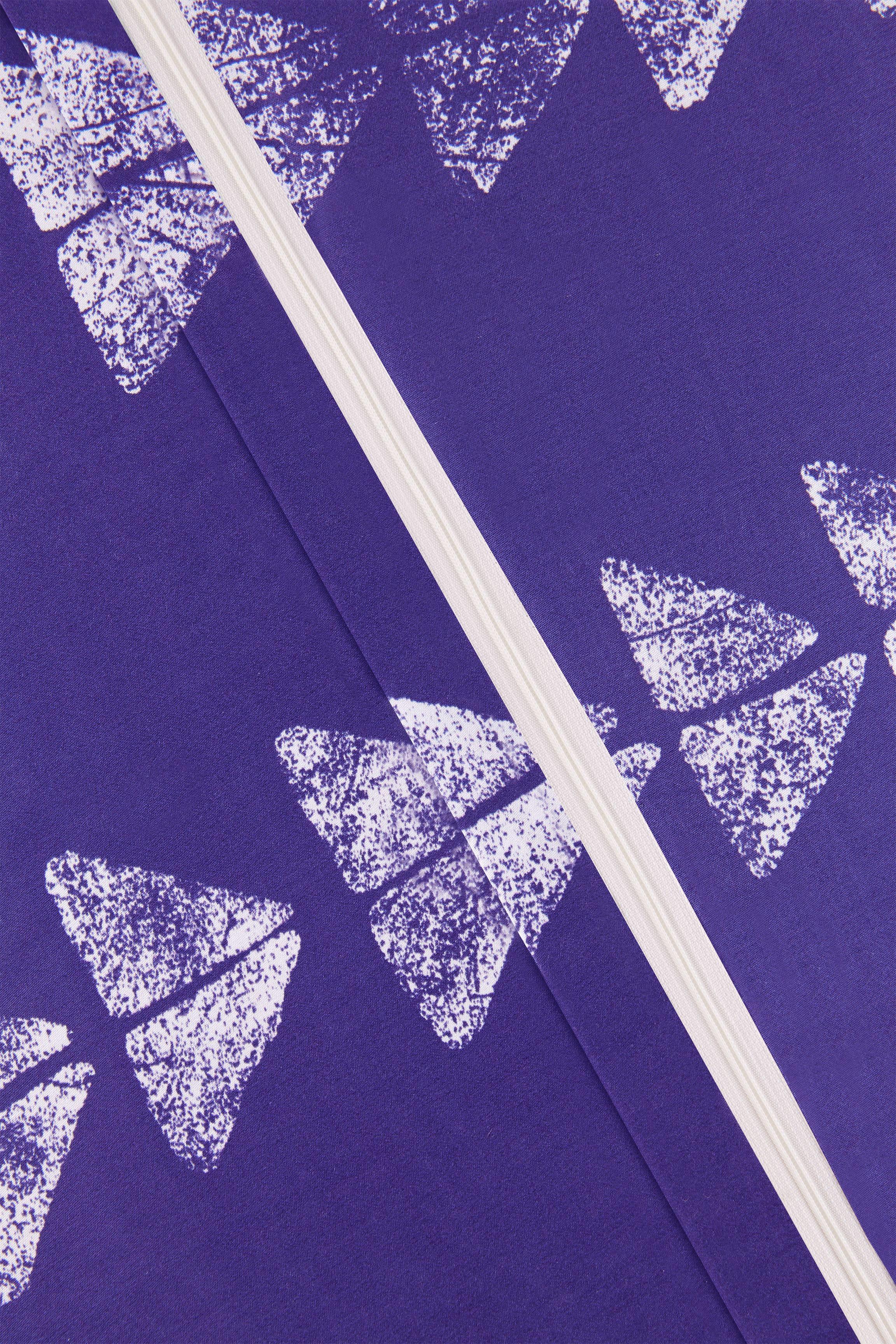 Bettwäsche Ulrich ca. 135x200cm - Blau, MODERN, Textil (135/200cm) - MÖMAX modern living