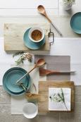 Asztali Futó Steffi Extra Méret - Natúr, Textil (45/240cm) - Mömax modern living