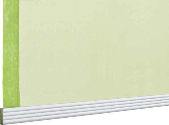Obtežilni Profil Hannes - srebrna, kovina (60cm) - Mömax modern living