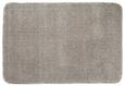 Badematte Taupe - Taupe, MODERN, Textil (60/90/cm) - Premium Living