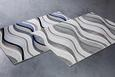 Tkana Preproga Bill 2 - modra, Moderno, tekstil (120/170cm) - Mömax modern living