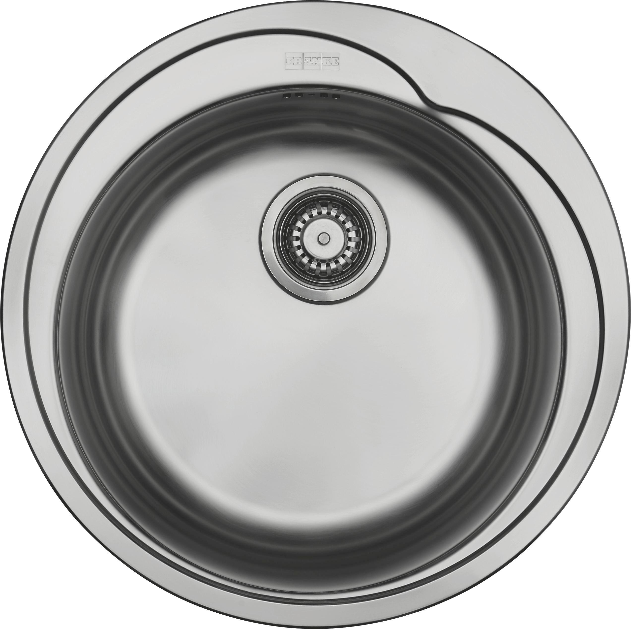 Spüle Rox610-41 - MODERN (51cm) - FRANKE