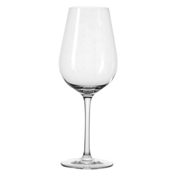 Gläserset Tivoli 18-teilig - Transparent, Glas (54,00/25,00/30,00cm)