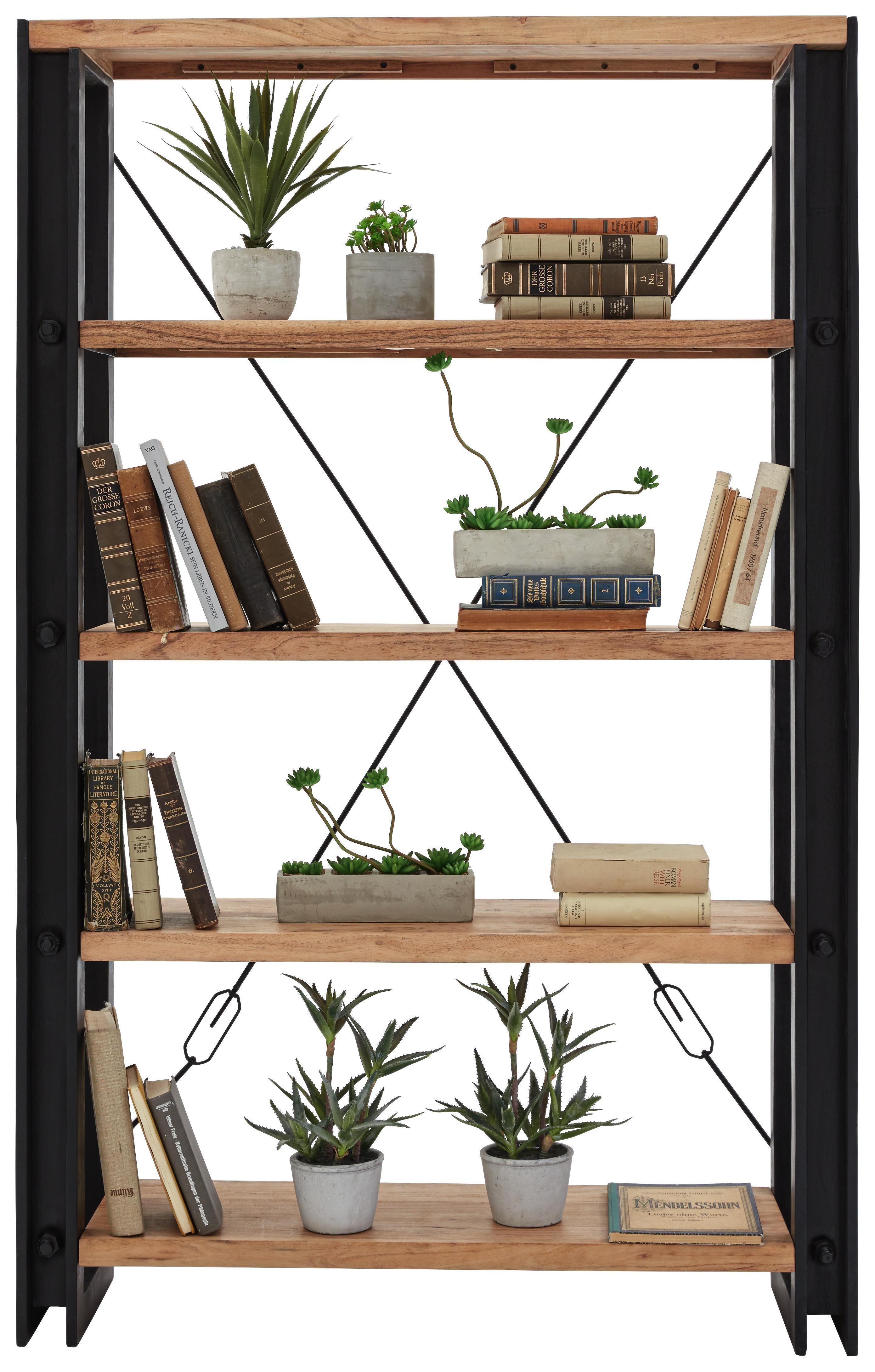 Regal aus Akazienholz online bestellen