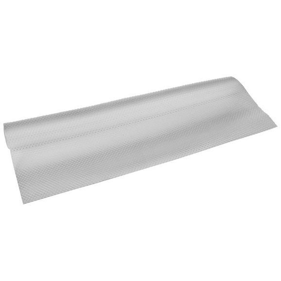 Schubladenmatte Valentina Grau - Transparent, Kunststoff (50/150cm) - Mömax modern living