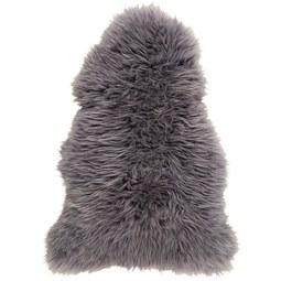 Blană De Oaie Jenny - gri, blană (90-105/60cm) - Mömax modern living