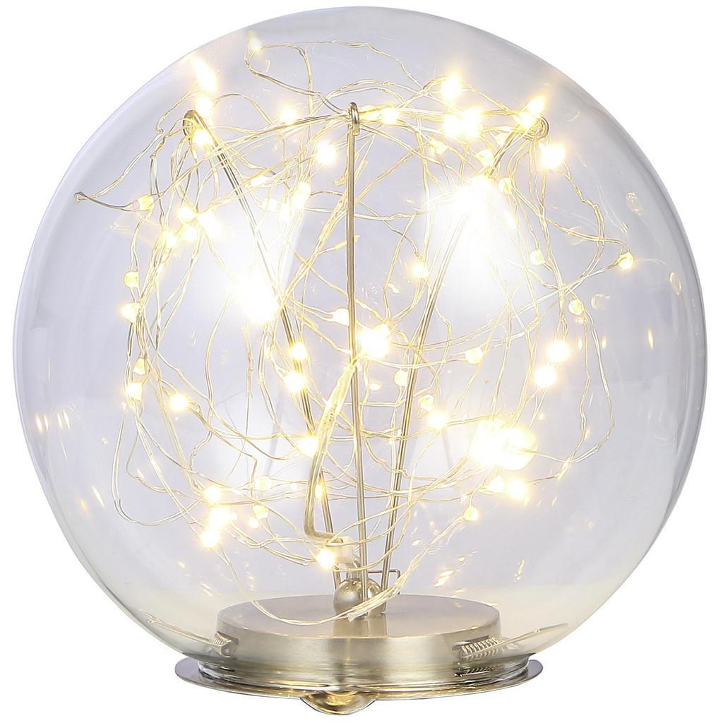 LED-Tischleuchte Kiko max. 8 Watt