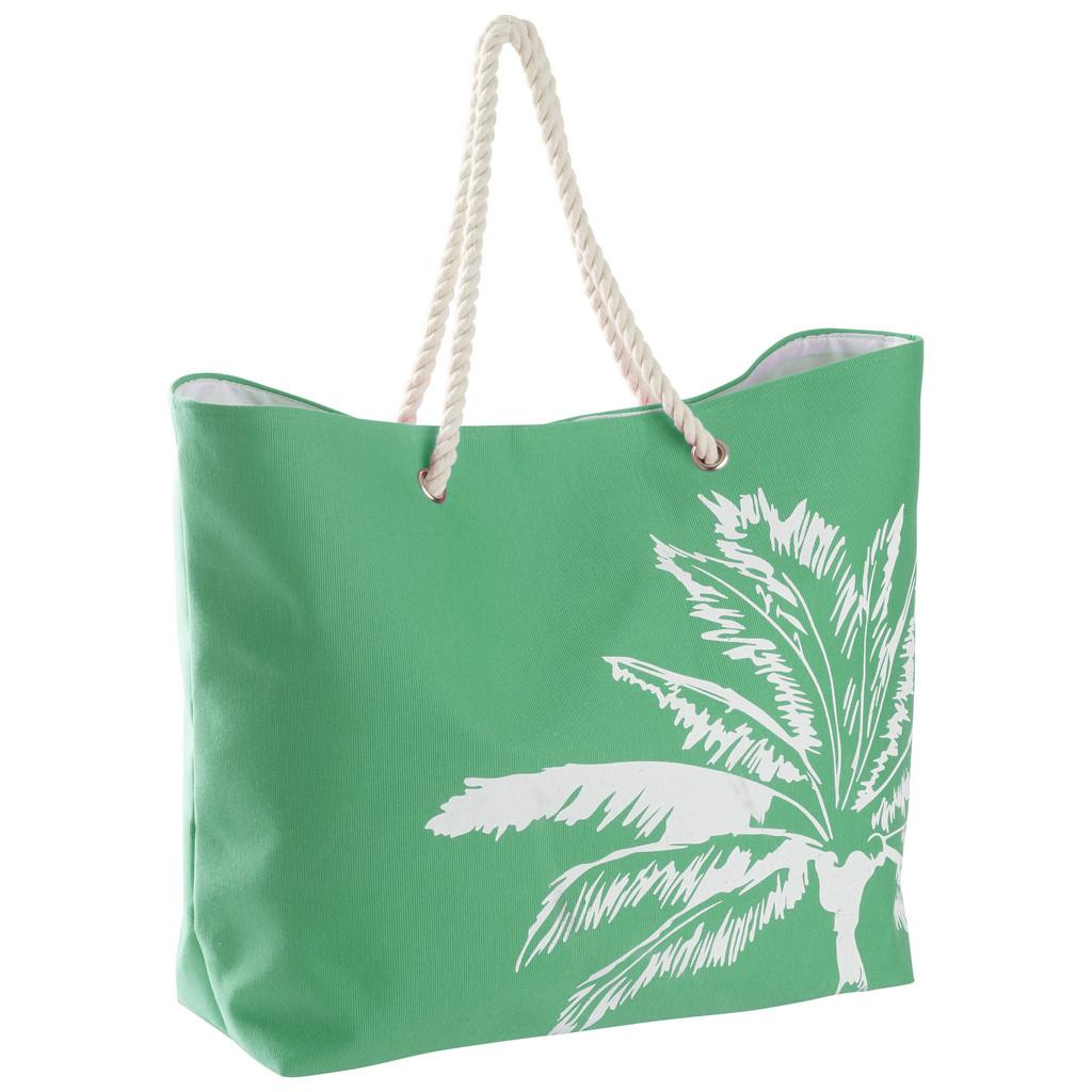 Strandtasche Diamond Palm
