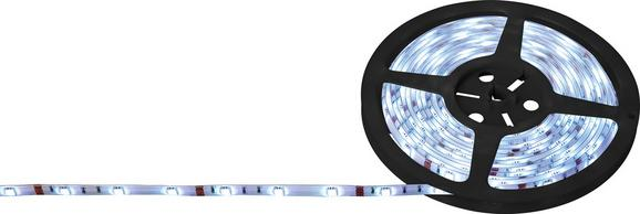 Okrasna Led-svetilka Karl -eö- -ext- - večbarvno, umetna masa (500cm) - Mömax modern living