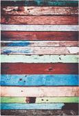 Flachwebeteppich Side Wall, ca. 75x200cm - Multicolor, MODERN, Textil (75/200cm) - MÖMAX modern living