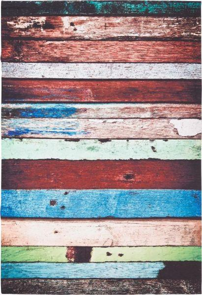 Szőnyeg Side Wall - multicolor, modern, textil (75/200cm) - MÖMAX modern living