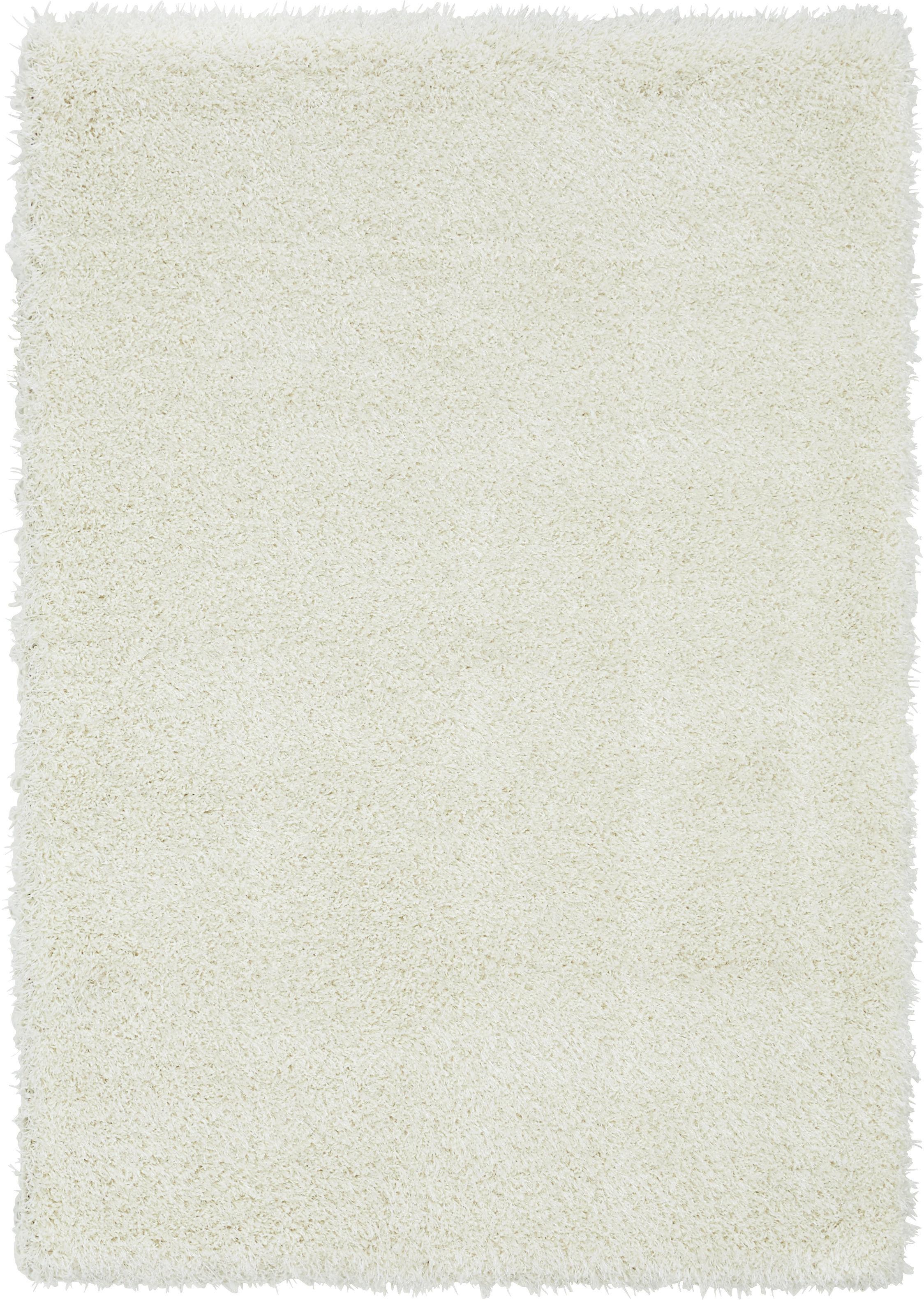 Shaggy Szőnyeg Lambada - fehér (120/170cm) - MÖMAX modern living