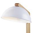 Tischleuchte Lina - MODERN, Holz/Metall (20/37,5cm) - Modern Living