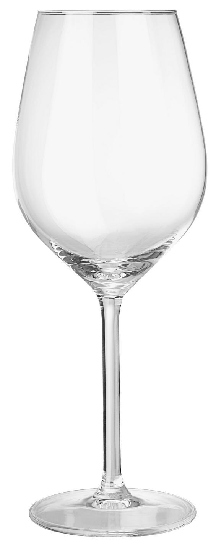 Burgunderglas Leona ca. 500ml - Klar, Glas (8,9/23,1cm) - MÖMAX modern living
