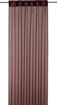 Fertigvorhang Tosca, ca. 140x245cm - Lila, Textil (140/245cm) - Mömax modern living