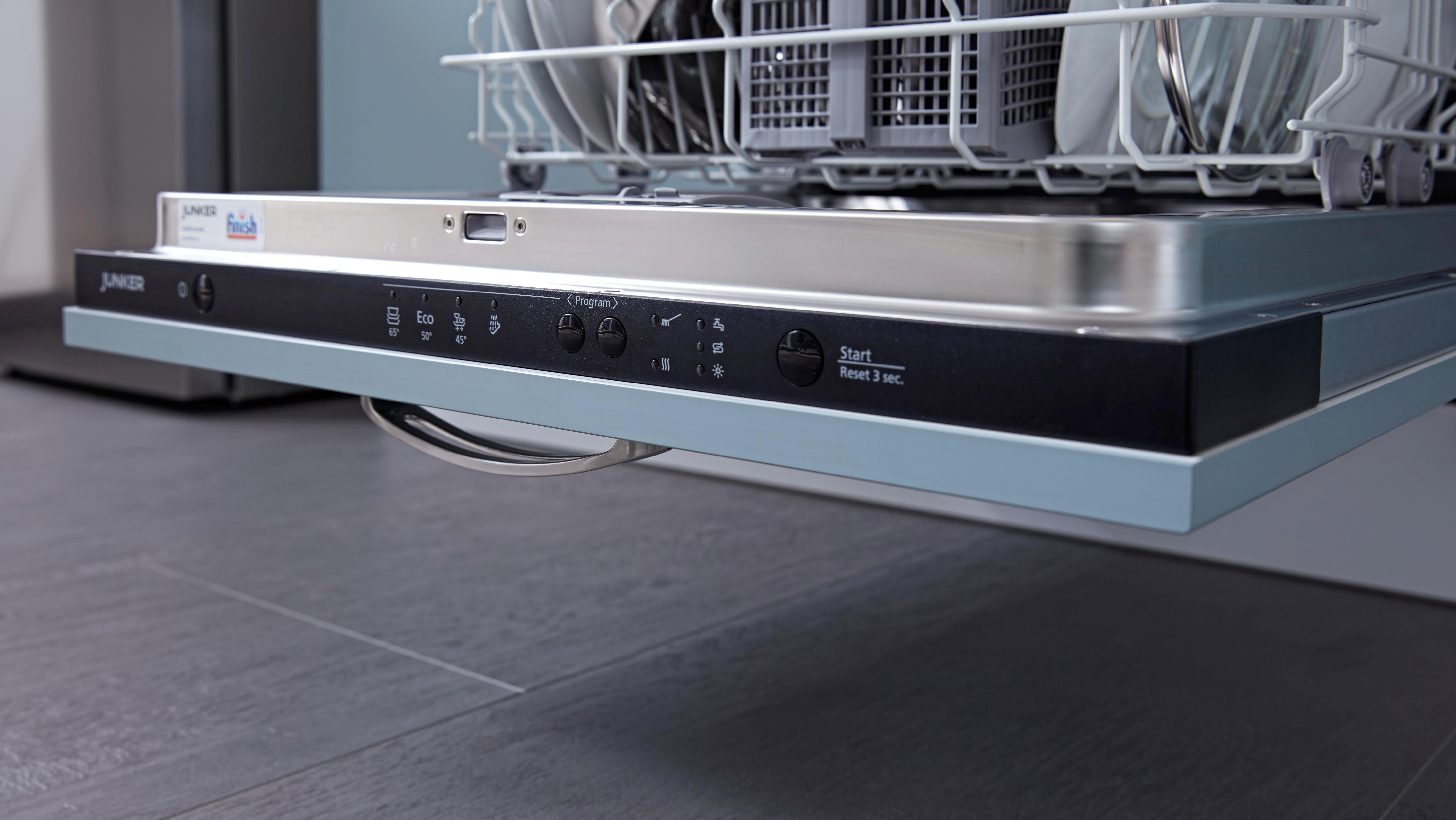 Küchenblock Touch - (260cm)