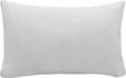 Kissenhülle Basic ca. 40x60cm - Platinfarben, Textil (40l) - Mömax modern living