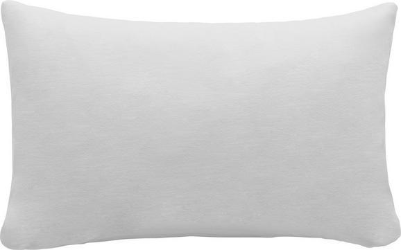 Prevleka Blazine Basic - platinasta, tekstil (40l) - Mömax modern living