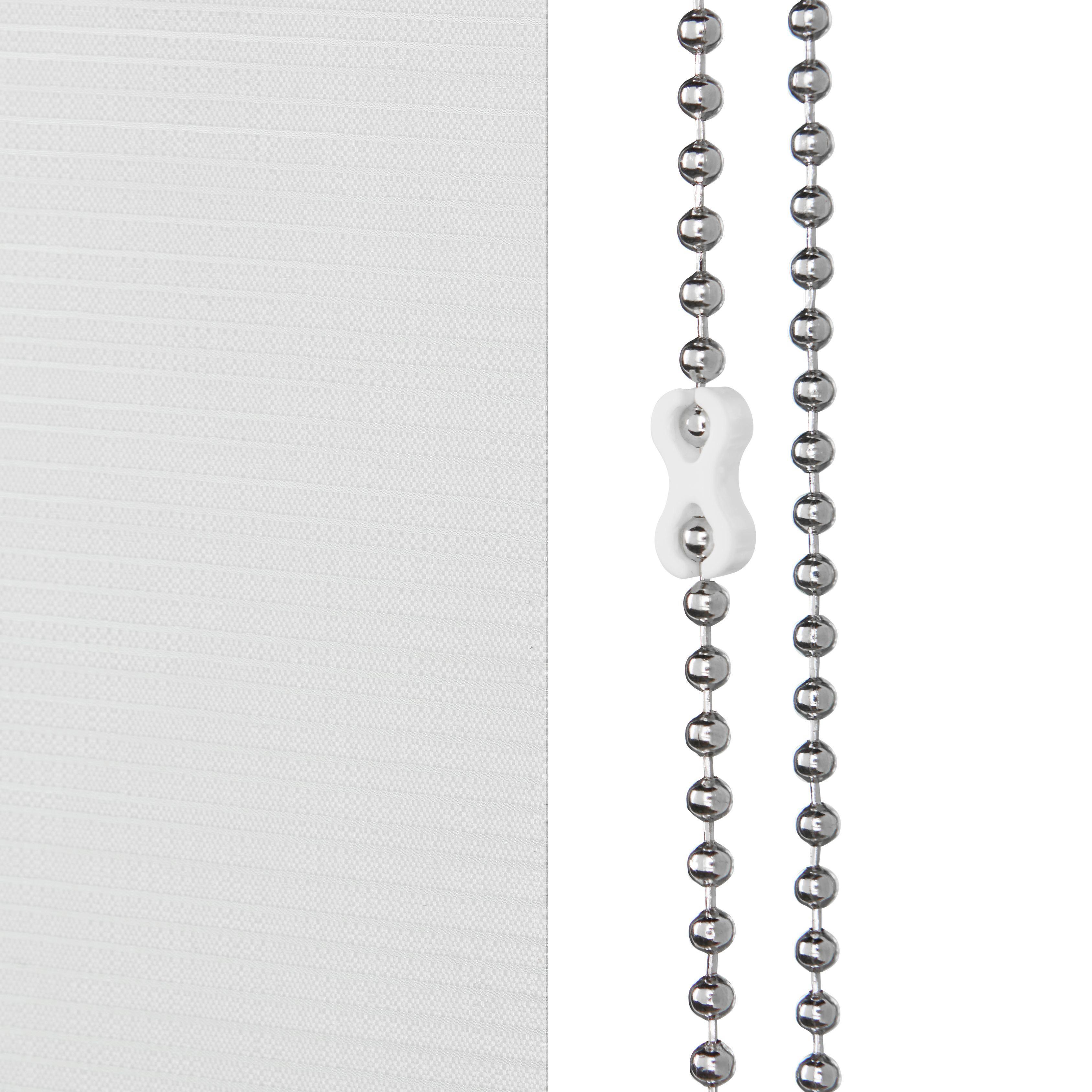 Roló Loft - fehér, Lifestyle, textil (120/170cm) - MÖMAX modern living