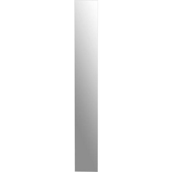 Ogledalo Corny - srebrna, Design (21/150cm)