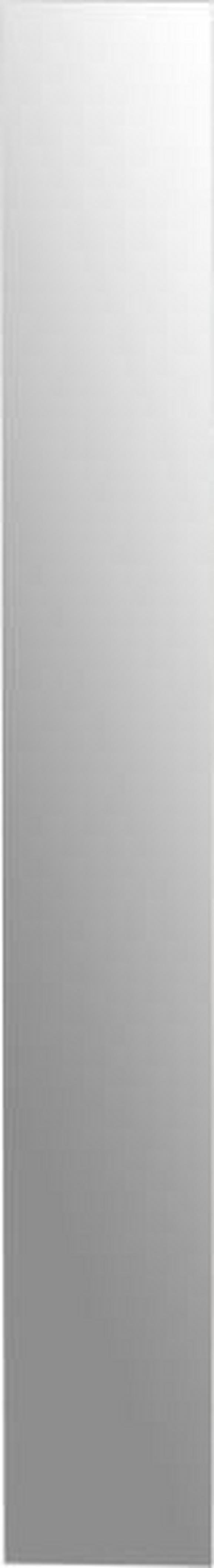 Ragasztható Tükör Corny    -sb- - ezüst színű (21/150cm)