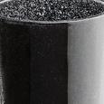 Dekobaum Aidan inkl. Gläser H ca. 127 cm - Multicolor/Schwarz, MODERN, Glas/Metall (59/52,5/127cm) - Mömax modern living