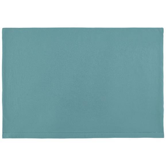 Kissenhülle Basic ca. 40x60cm - Mintgrün, Textil (40/60cm) - Mömax modern living