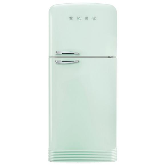 Kühl-Gefrier-Kombination Smeg Fab50rpg online kaufen ➤ mömax
