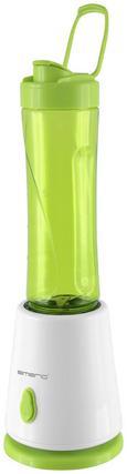 Standmixer Rosi in Grün/Weiß - Weiß/Grün, Kunststoff/Metall (11,8/11,8/37,6cm)