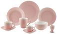 Müslischale Sandy aus Keramik Ø ca. 13,7cm - Pink, KONVENTIONELL, Keramik (13,7/6,6cm) - Mömax modern living