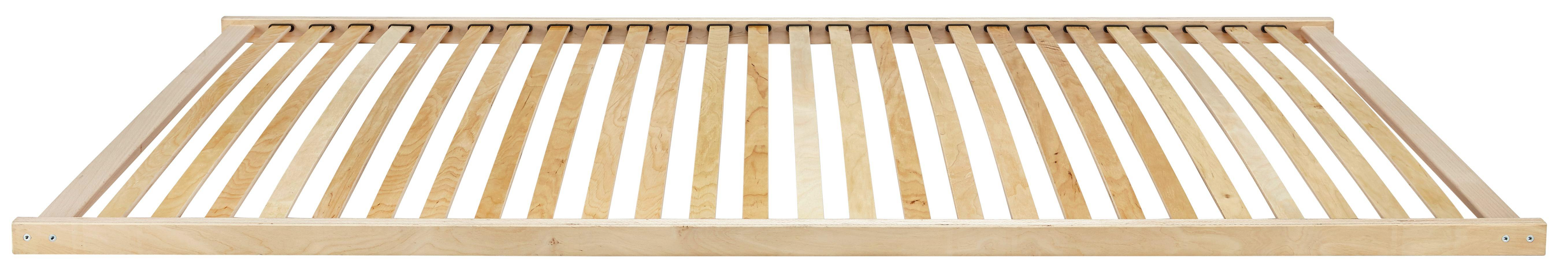 Lattenrost aus Holz, ca. 140x200cm - (140/200cm) - NADANA
