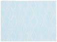 Tischset Mary Mintgrün 33x45 cm - Mintgrün, Basics, Kunststoff (33/45cm) - Mömax modern living