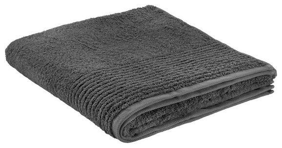 Duschtuch Dyckhoff ca.70x140cm - Grau, LIFESTYLE, Textil (70x140cm) - Dyckhoff