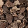 Dekorativni Granulat Lara - naravna/črna, ostali naravni materiali (0,35l)