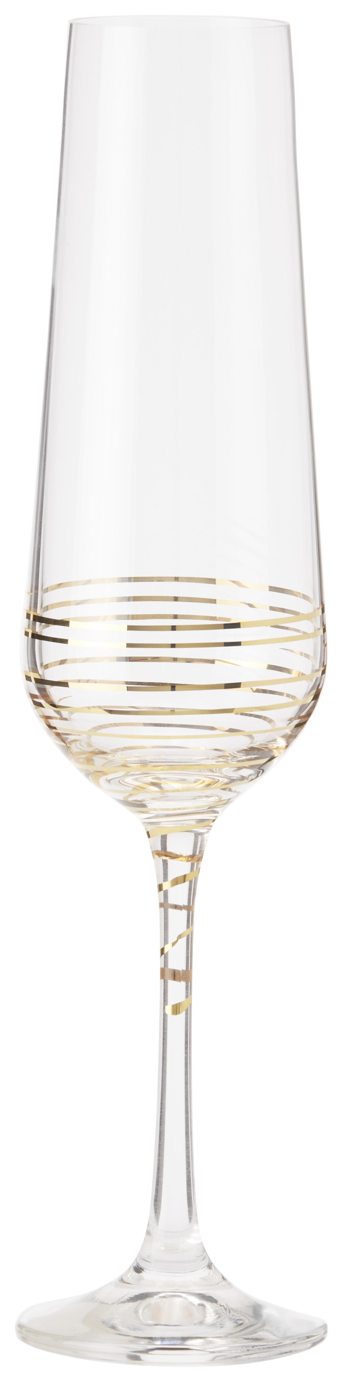 Sektglas Elegance ca. 200ml
