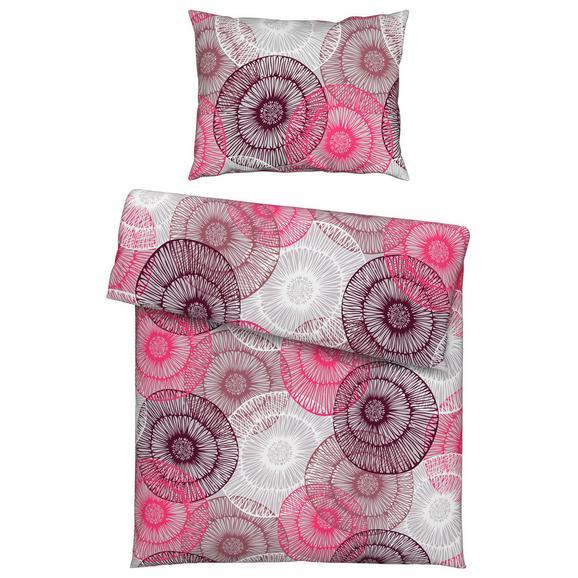 Ágyneműhuzat Jelly - Bogyó, Textil (140/200cm) - Mömax modern living