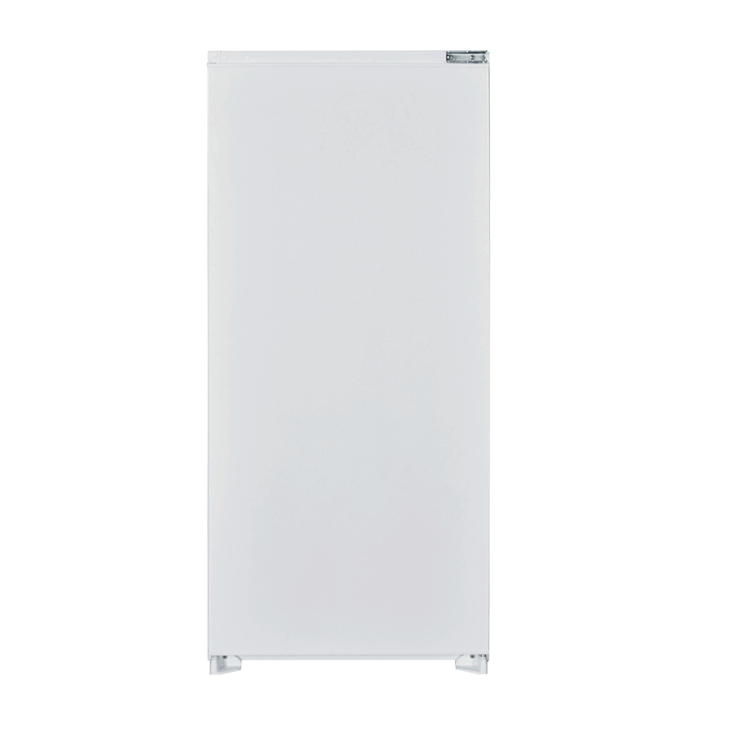Kühl-Gefrier-Kombination Ks122.4a++ - Weiß, MODERN, Metall (54/122,5/54,5cm)
