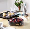 Kapcsos Tortaforma Elke - Fekete, Fém (26cm) - Mömax modern living