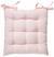 Sitzkissen Bill Rosa 40x40cm - Rosa, Textil (40/40cm) - Mömax modern living