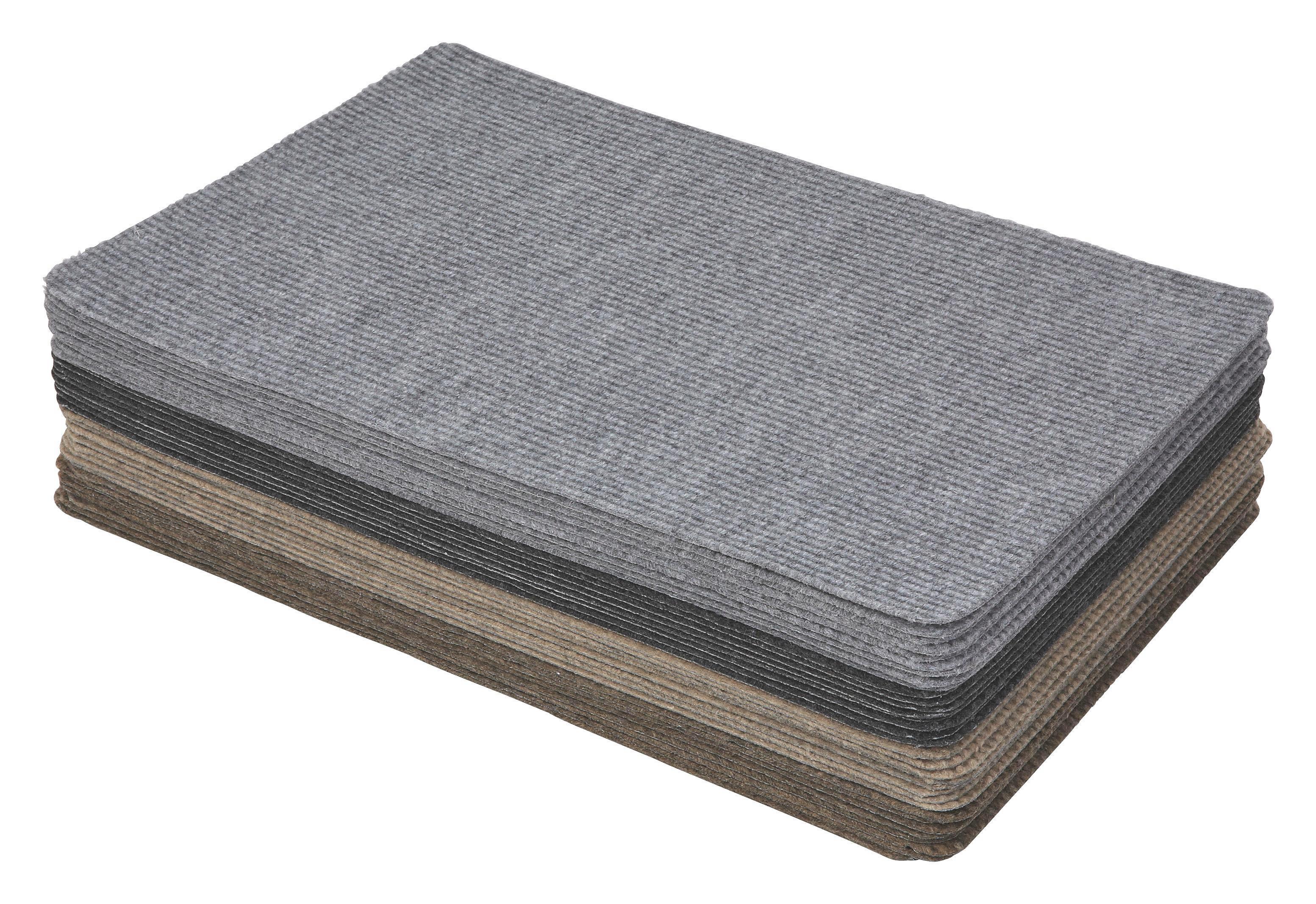 Lábtörlő Dm Ript50 Multi Eco *ph* - konvencionális, textil (40/60cm)