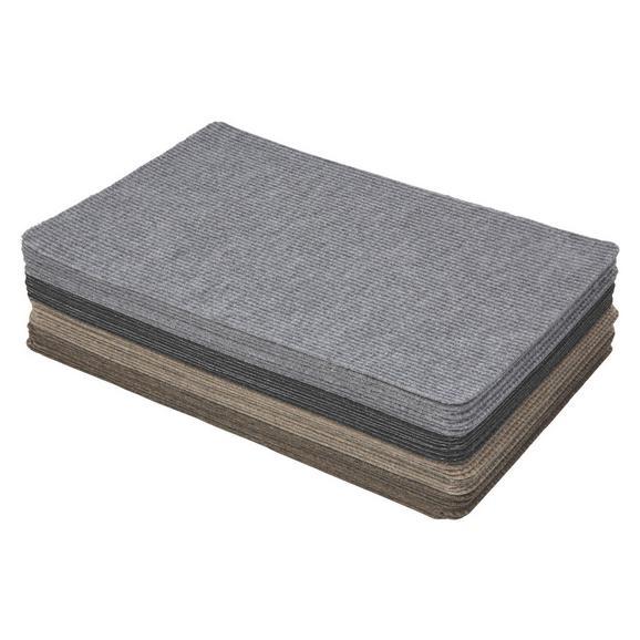 Lábtörlő Multi Eco 40/60 - konvencionális, Textil (40/60cm)