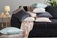 Prevleka Blazine Steffi Paspel -top- - meta zelena, tekstil (40/40cm) - Mömax modern living