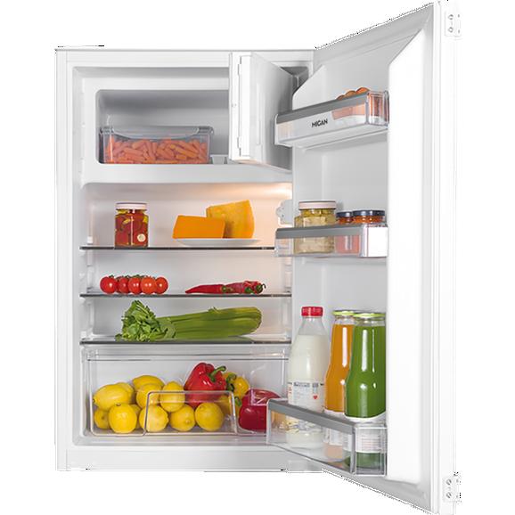 Kühlschrank 30620, Einbaukühlschrank - MODERN (54/87,1/54cm) - Mican