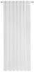 Fertigvorhang Kathrin Weiß 140x255cm - Weiß, ROMANTIK / LANDHAUS, Textil (140/255cm) - Premium Living