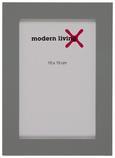 Okvir Za Slike Celina -top- - roza/meta zelena, Konvencionalno, umetna masa/leseni material (18,2/13,2/0,935cm) - Mömax modern living