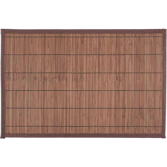 Asztali Szett Asia - Terrakotta, Lifestyle, Textil (30/45cm) - Mömax modern living